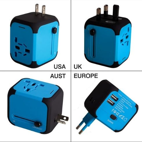 adaptador enchufe ingles